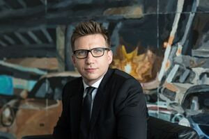 David Gedlička - CEO Porsche Finance Group Romania